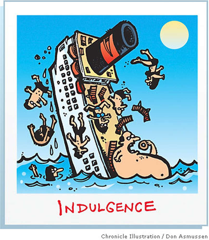 Avoiding The Plagues Of Cruising Steering Clear Of Maladies That Put