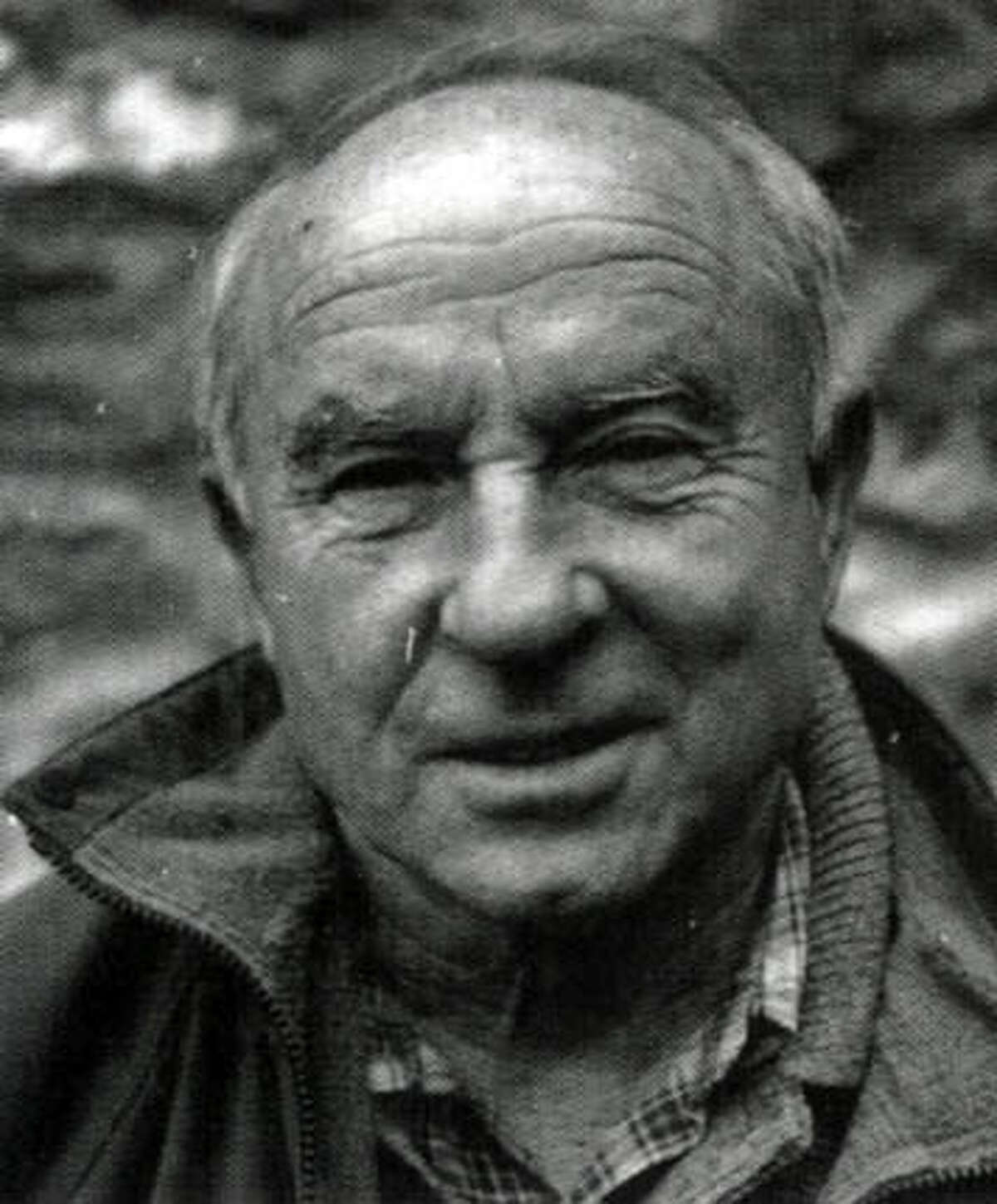 Founder/owner of Ventura, CA based Patagonia, Inc., Yvon Chouinard.