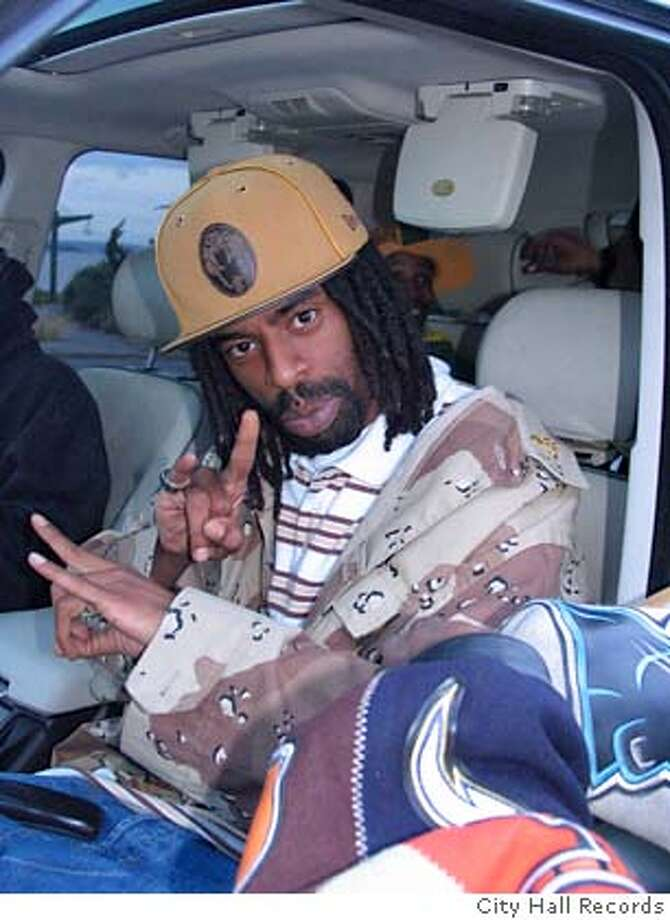 A deadly tale of underground rap / Vallejo's Mac Dre was