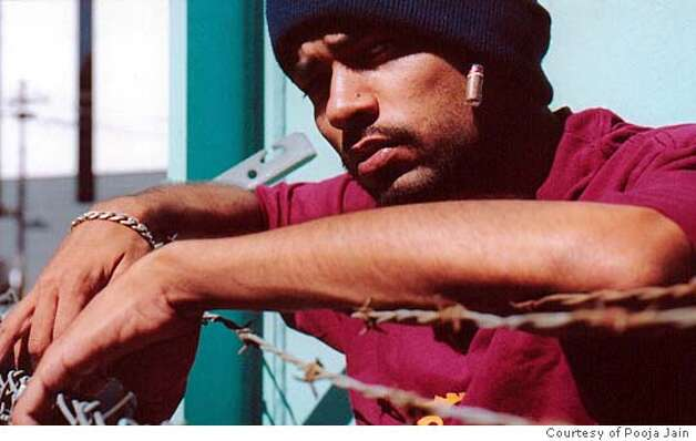 Bohemia, an East Bay Punjabi rapper making inroads into India and the UK. Photo: Courtesy of Pooja Jain Ran on: 11-27-2005  Chinese American Allan Wu is a star in Singapore, appearing in two television dramas and scores of movies, TV shows and commercials across Asia. Wu, a native Californian, is a graduate of UC Berkeley and worked for Chiron in Emeryville before going overseas. Photo: Courtesy Of Pooja Jain