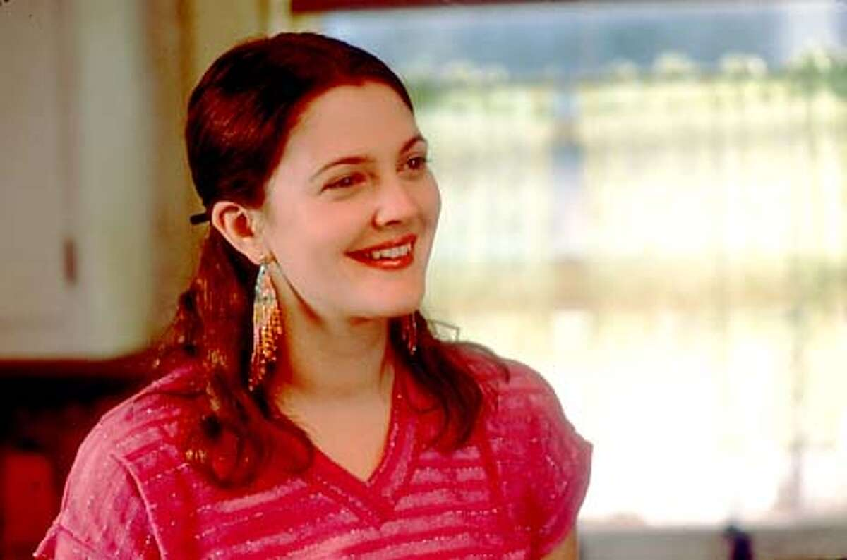 Drew Barrymore in Columbia Pictures