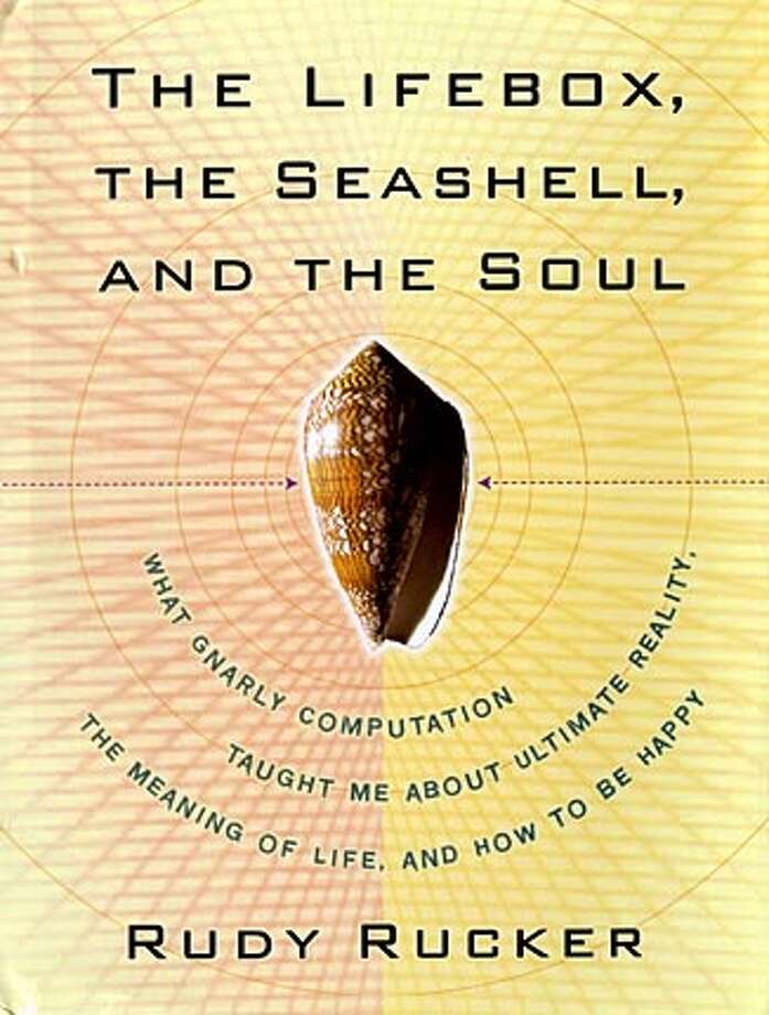 The Lifebox, the Seashell, and the Soul HO Photo: Book Cover