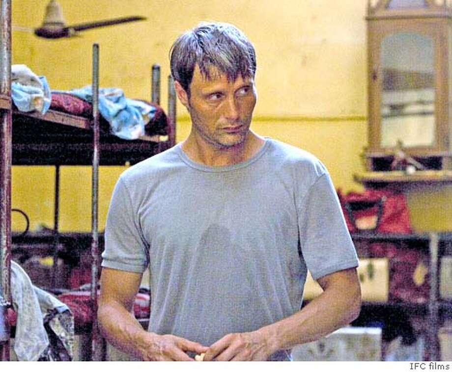 "Mads Mikkelsen (Jacob) in IFC films release, ""After the Wedding"" Photo: Ho"