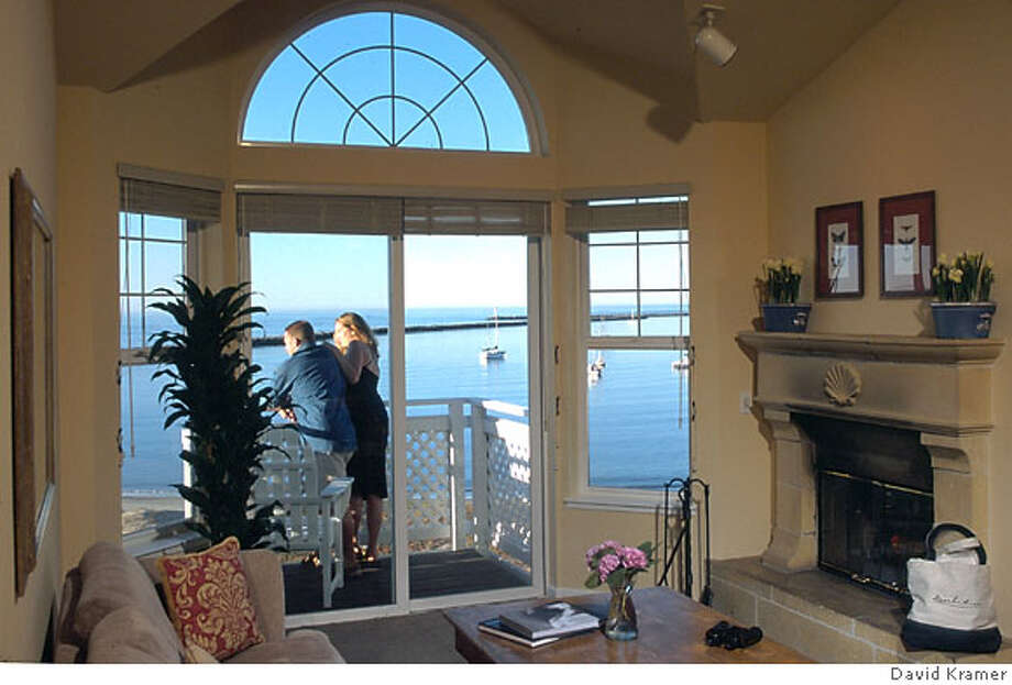 On A Room Balcony Seeing The View From Their Credit Photographer David Kramer