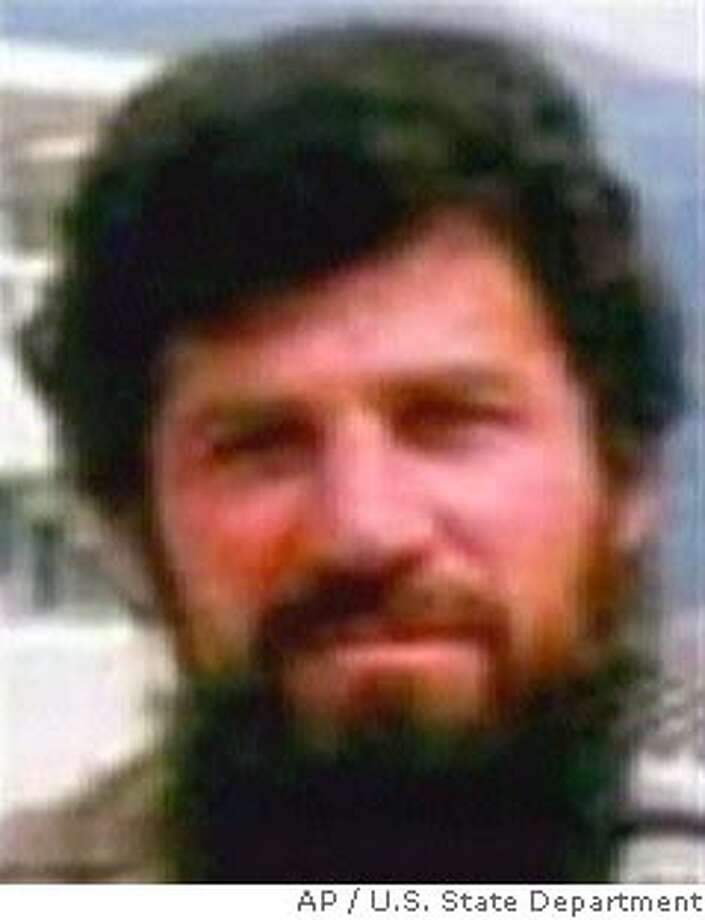This is a still released Friday April 27 2007 by the US State Department, date and location unknown, which shows alleged senior al-Qaida operative Abdul al-Hadi al-Iraqi, who is in US detention. The US Defence Department on Friday announced the capture of one of al-Qaida's most senior and most experienced operatives, an Iraqi who was trying to return to his native country when he was captured. Bryan Whitman, a Pentagon spokesman, identified the captive as Abdul al-Hadi al-Iraqi. He was transferred to Defence Department custody this week from the Central Intelligence Agency (CIA), Whitman said, but would not say where or when al-Iraqi was captured or by whom. (AP Photo / US State Department, HO via APTN) ** TV OUT **