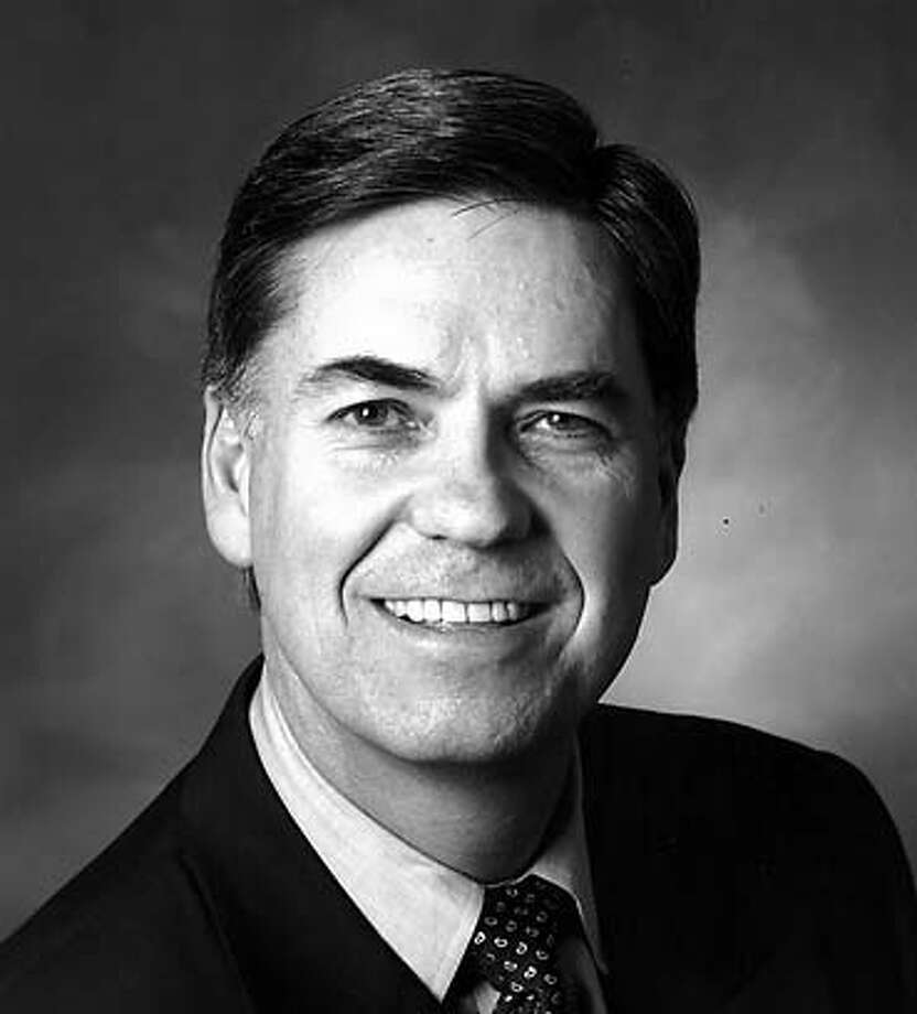 � ANDERSON/B/12JUN97/BU/HO = FRED ANDERSON, CFO, APPLE ALSO RAN: 04/26/1999 CHRONICLE BUSINESS 500 section. CAT Photo: HO