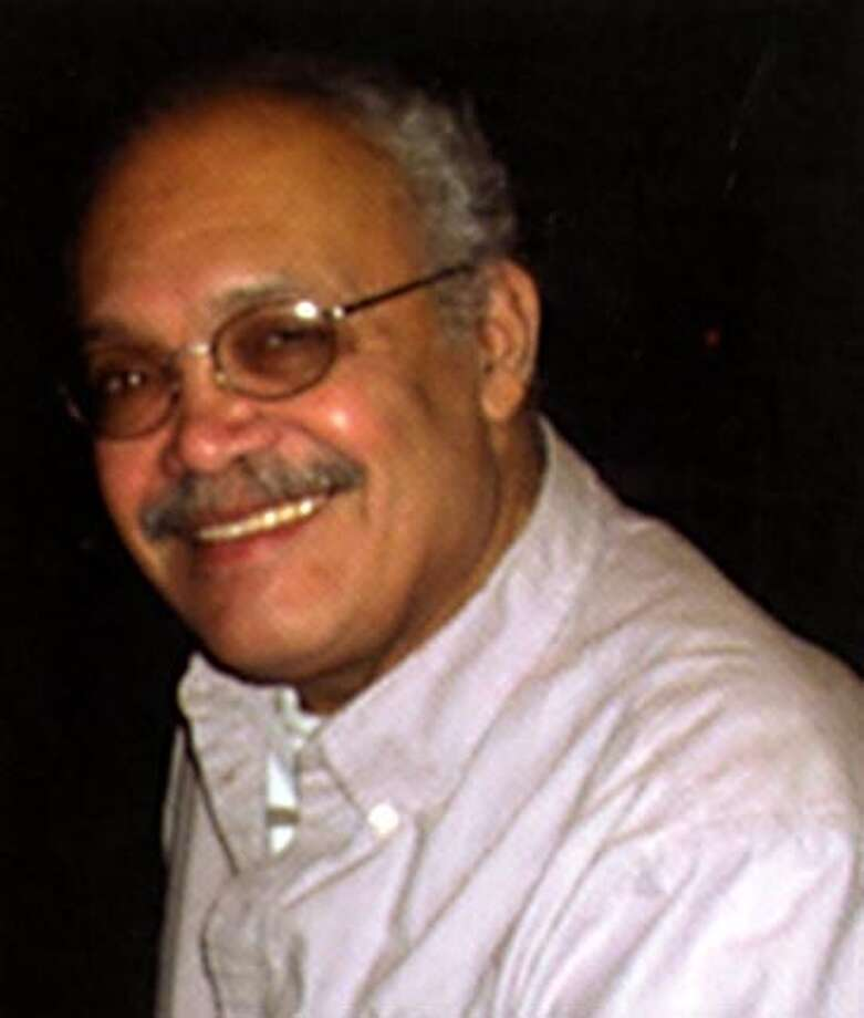 Eduardo Vega Yunque. Photo courtesy Art Twain
