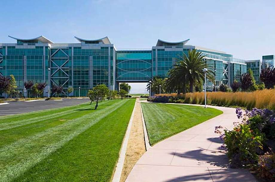 � 1400 and 1500 Seaport Blvd., Redwood City., purchased by Shorenstein Properties LLC from Starwood Capital Group. Photo: Shorenstein Properties
