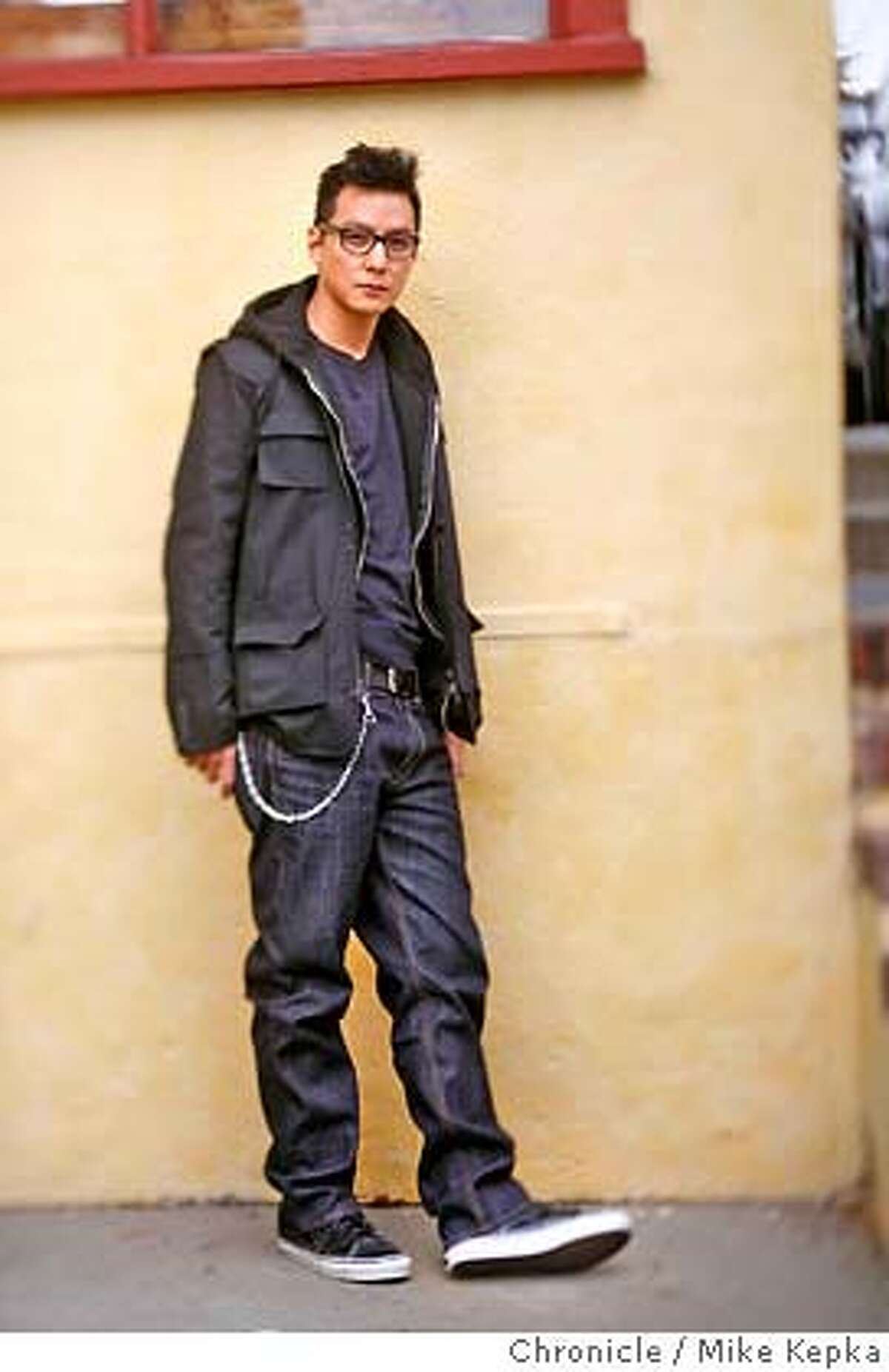 wu2400068_mk.JPG Bay Area-born, Hong Kong movie star Daniel Wu, has directed his first film,
