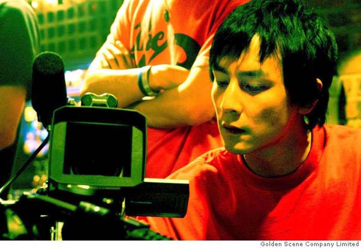 � Hong Kong actor/director Daniel Wu was raised in Orinda. He has directed his first film,
