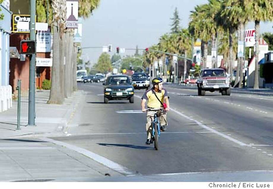 Fremont Boulevard of Fremont. BY ERIC LUSE/THE CHRONICLE Photo: ERIC LUSE