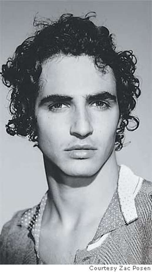 Designer Zac Posen will be honored at the Academy of Art University show