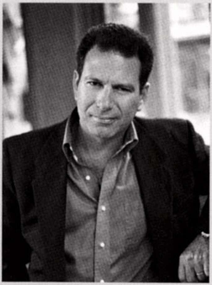 Robert D. Kaplan Photo: Jerry Bauer