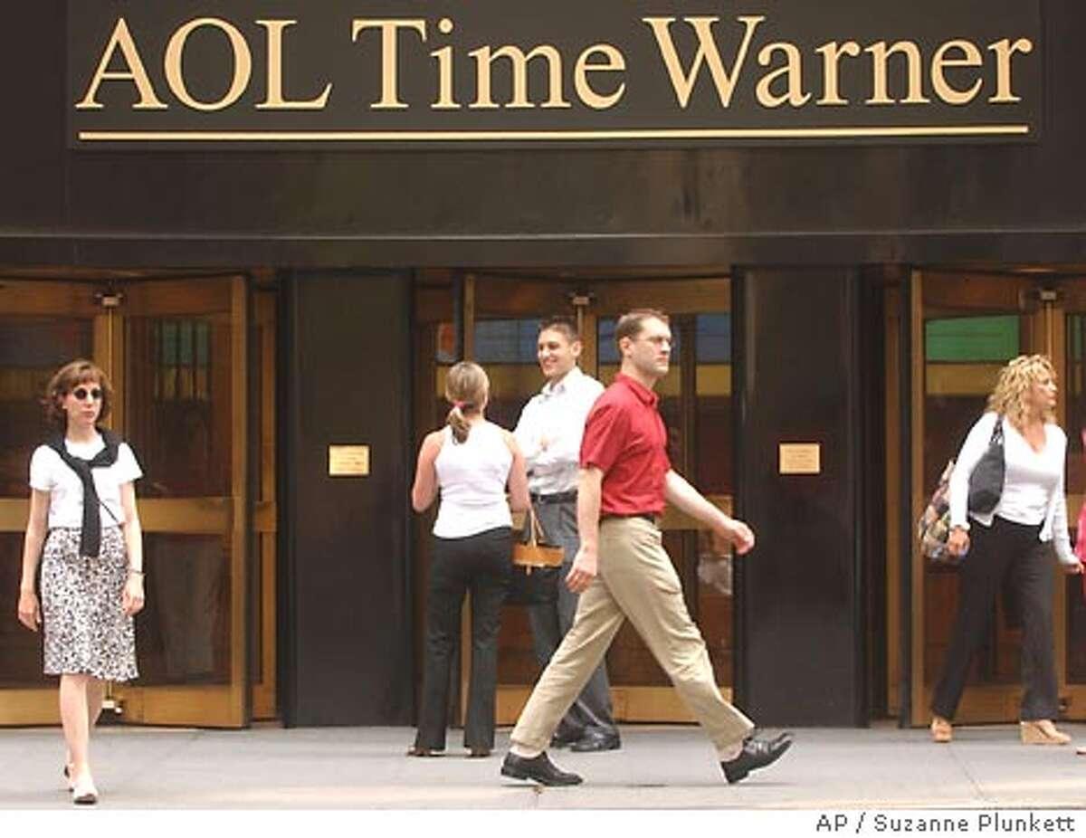 America Online Inc. acquisition of Time Warner Inc. $112.1 billion ($94.3 billion excluding debt), Jan. 10, 2000.