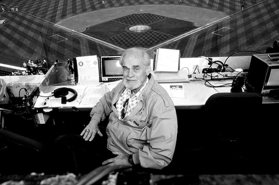 Photo of Bill King. Photo: SFC