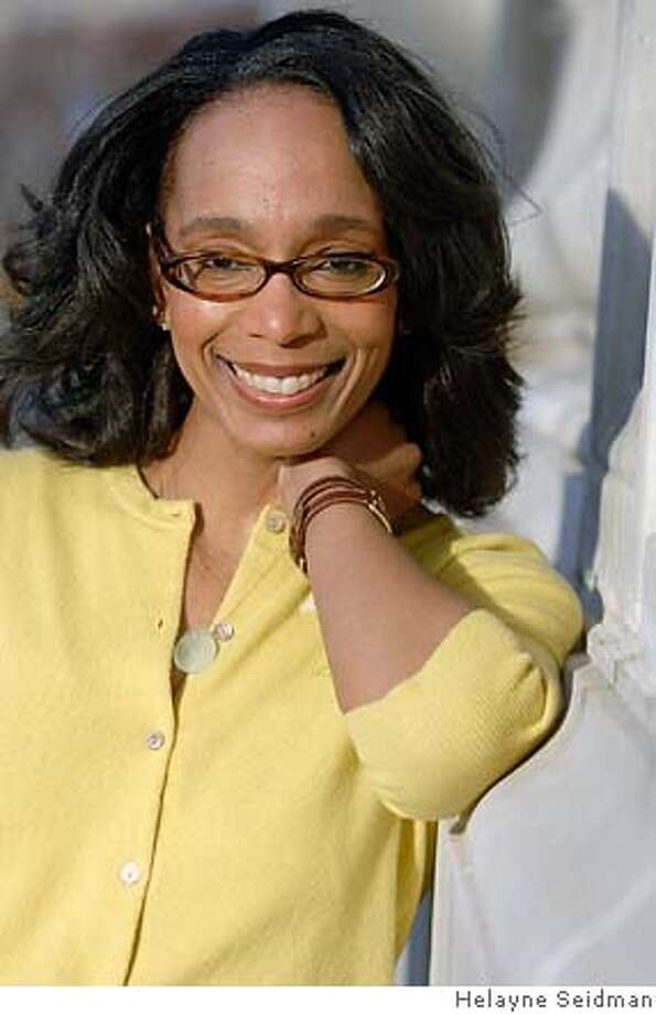 Robin Givhan won a Pulitzer Prize. Photo by Helayne Seidman