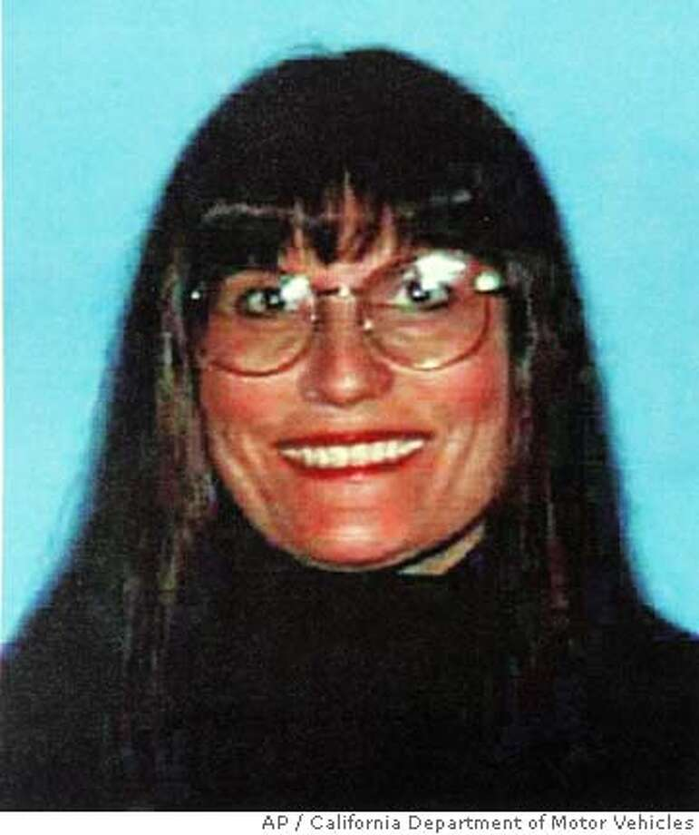 In this undated drivers license photo provided by the California Department of Motor Vehicles, Pamela Vitale is shown. A friend of defense attorney and TV legal pundit Daniel Horowitz said Monday, Oct. 17, 2005, police are getting closer to a break in the slaying of Horowitz's wife, Pamela Vitale. Horowitz found Vitale dead Saturday night, Oct. 15, 2005, at the entrance of the mobile home they shared on property where they were building their dream estate, authorities said. The case is being investigated as a homicide. (AP Photo/California Department of Motor Vehicles)