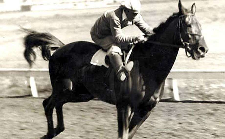 In The 1930s San Francisco Tycoon Charles Howard And Trainer