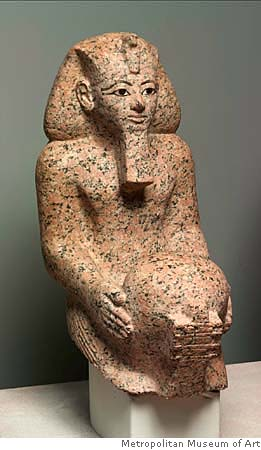 The New De Young An Ancient Powerful Egyptian Queen