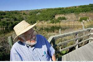 Bill Kortum, Sonoma environmentalist, dies at 87 - Photo