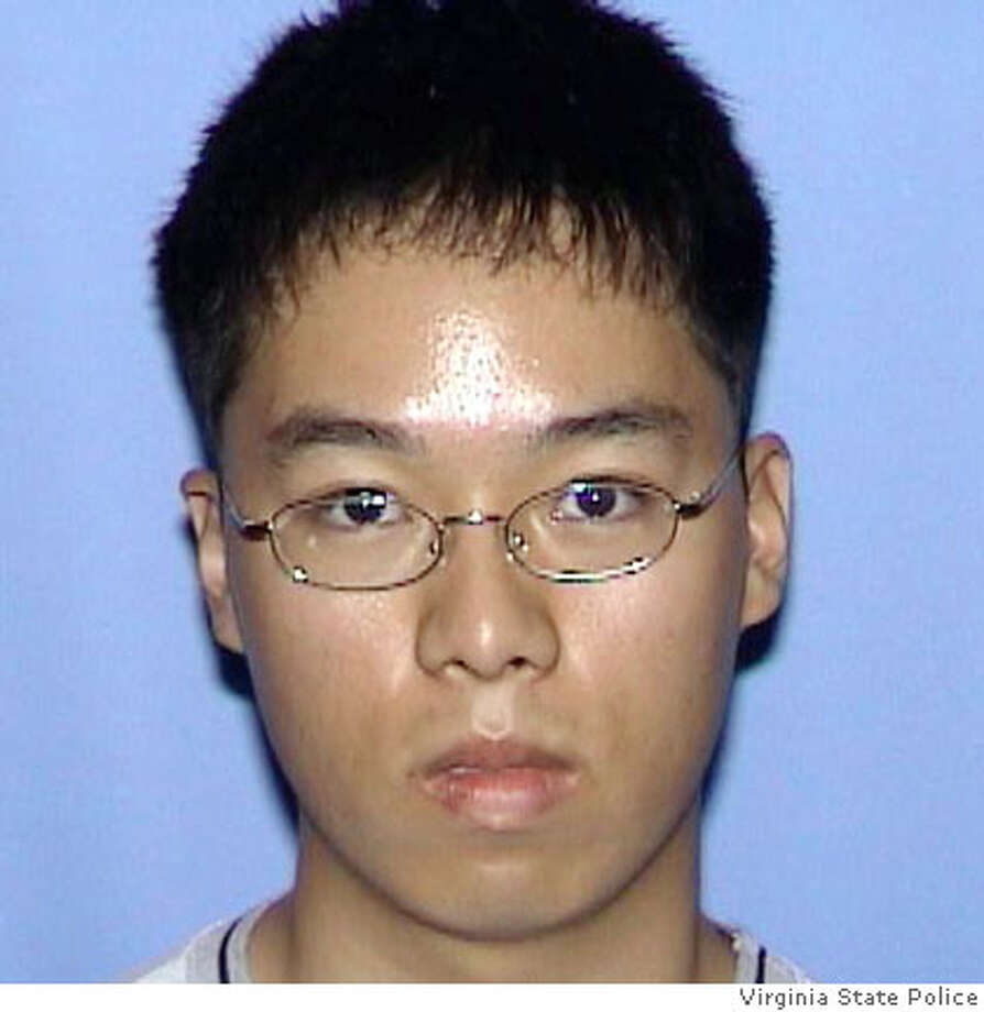 sueng hui cho Washington - federal agents investigating the april 16 shootings at virginia tech think seung hui cho displayed many of the same characteristics of a criminal behavioral profile called the collector of injustice, or someone who considers any misfortune against him the fault or responsibility of others.