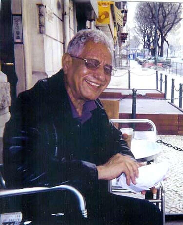 Obituary photo of Eulalio Frausto. Photo: Handout