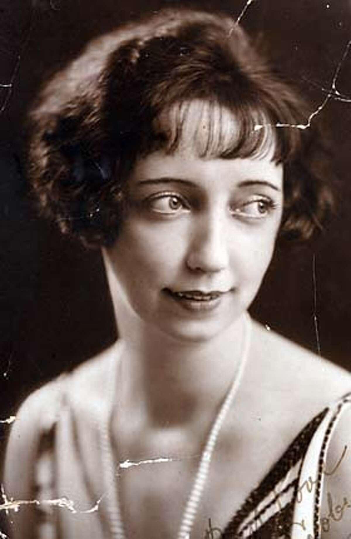 Florence Broadhurst.