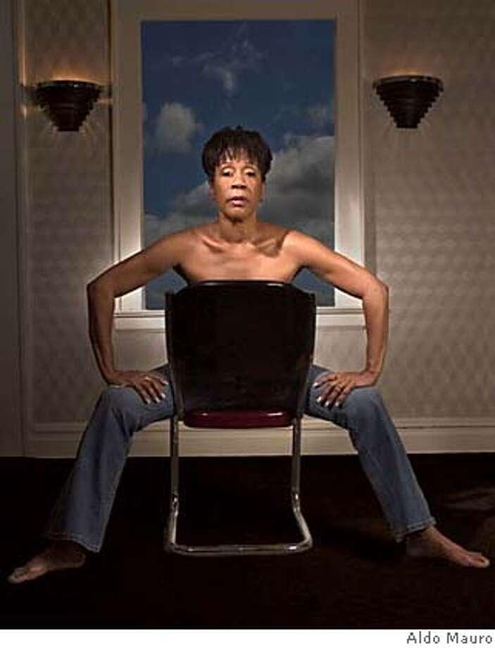.JPG Singer Bettye Lavette credit: Aldo Mauro Photo: Credit: