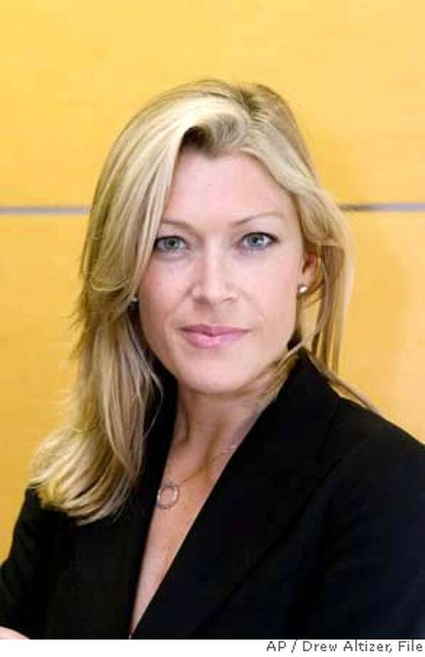 Ruby Rippey-Tourk, 34, who once worked as San Francisco Mayor Gavin Newsom's appointment secretary, is seen in this undated photo. Newsom apologized, Thursday, Feb. 1, 2007, for having a sexual relationship with Tourk who is married to Alex Tourk, Newsom's former campaign manager. Alex Tourk confronted the mayor and resigned on Wednesday, Jan. 31. (AP Photo/Drew Altizer) ** NO SALES, MAGS OUT, TV OUT **  Ran on: 02-02-2007  Ruby Rippey-Tourk is the married woman with whom Mayor Gavin Newsom had an affair.  Ran on: 02-07-2007  Peter Ragone  Ran on: 02-07-2007  Peter Ragone  Ran on: 02-16-2007  Mayor Gavin Newsom, left, admitted to having an affair with his former appointments secretary, Ruby Rippey-Tourk, center, who is the wife of Newsom's former deputy chief of staff, Alex Tourk, right.  Ran on: 02-16-2007  Mayor Gavin Newsom, left, admitted to having an affair with his former appointments secretary, Ruby Rippey-Tourk, center, who is the wife of Newsom's former deputy chief of staff, Alex Tourk, right. NO SALES, MAGS OUT, TV OUT Photo: DREW ALTIZER