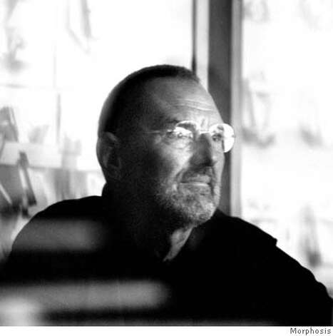 thom mayne of Morphosis_architect of new federal building Photo: Handout