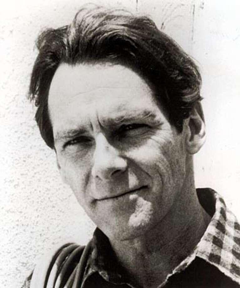 San Francisco radio personality Stephen Capen, now deceased.  handout/ handout Photo: Handout