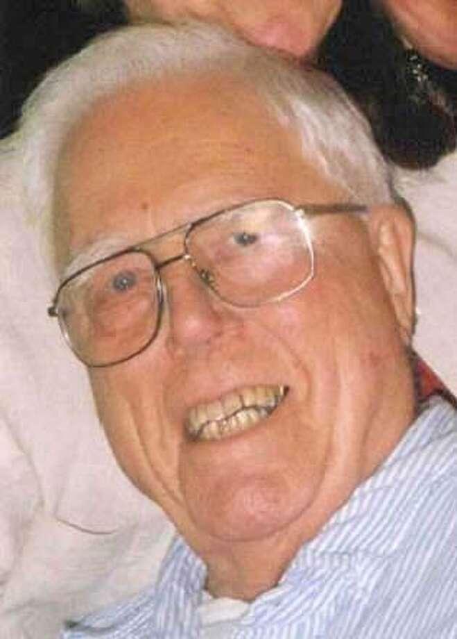Obituary photo of Richard Meier. Photo: Handout