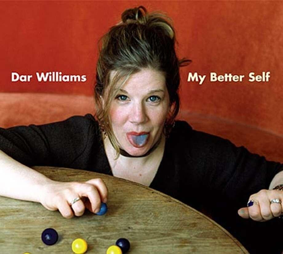 CD Album Cover of Dar Williams  Web Photo Photo: .
