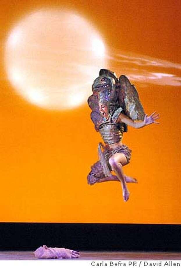TAJ04_03.JPG Rachel Rajput is a cobra in Baby Taj. DAVID ALLEN / Carla Befra PR Photo: DAVID ALLEN