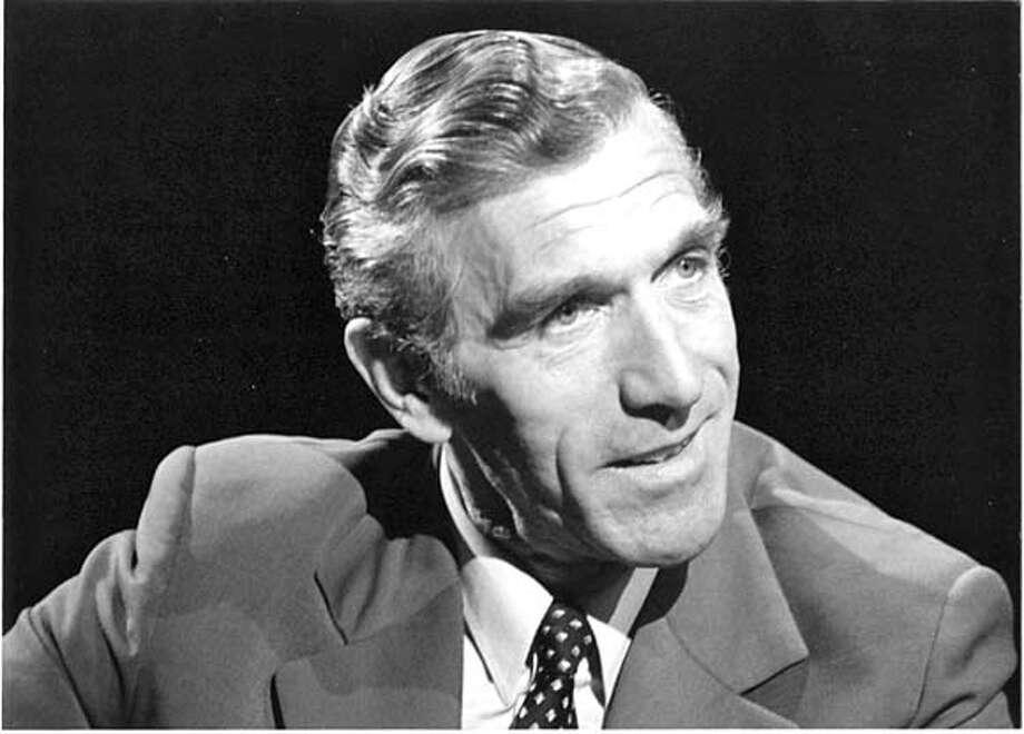 Obituary photo of Paul Watzlawick. Photo: Handout