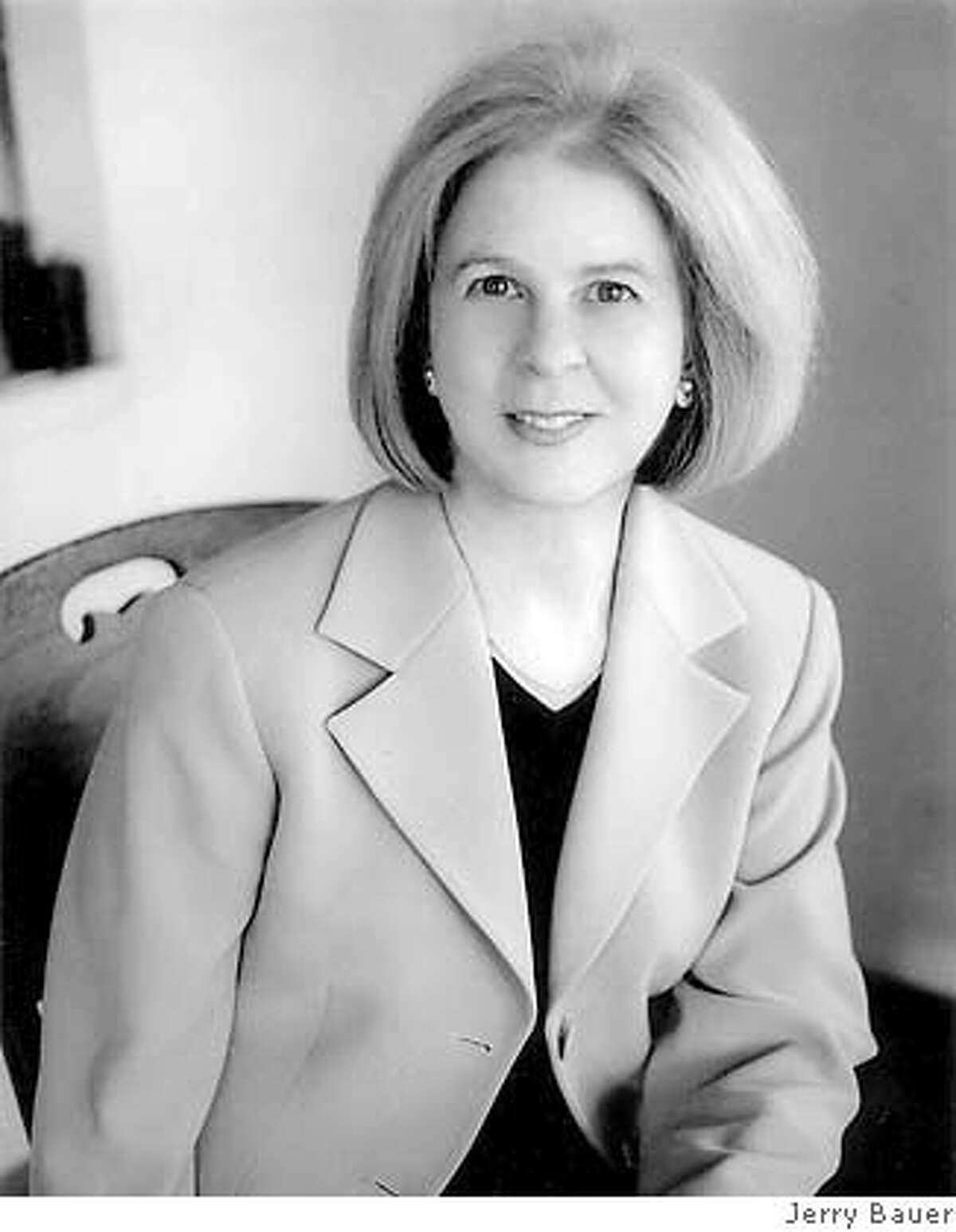 Elaine Pagels, author of