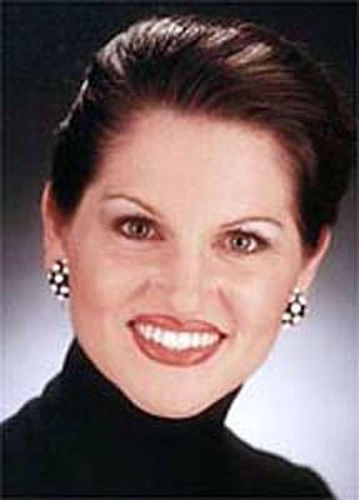 Photo of Leslie Mazzara, Miss Williamston, South Carolina.