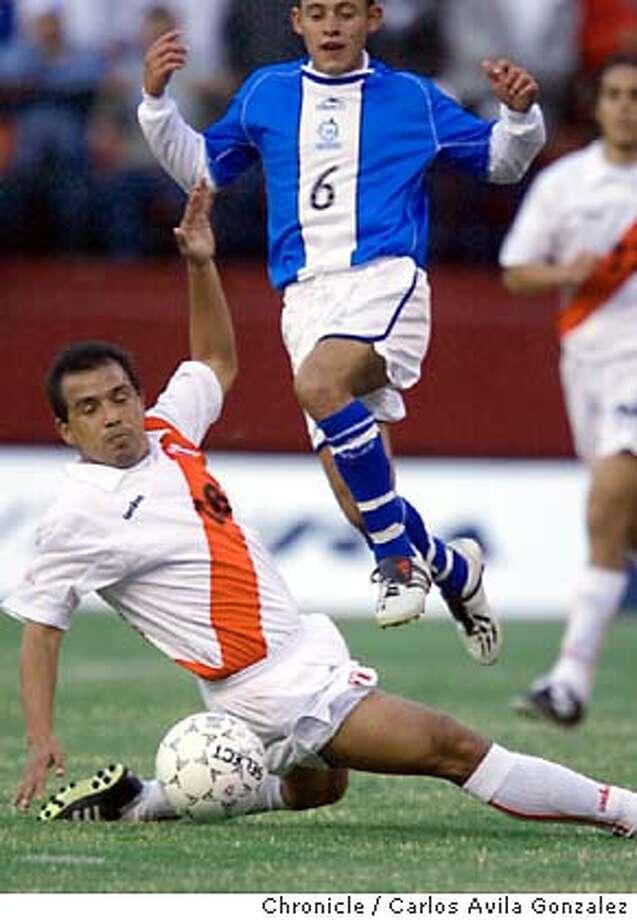 7/3/2003 | B/W | 5star | 22p8 x 5 1/8 inches | C3 | Sports | chris 6171 | Soccer Photo: CARLOS AVILA GONZALEZ