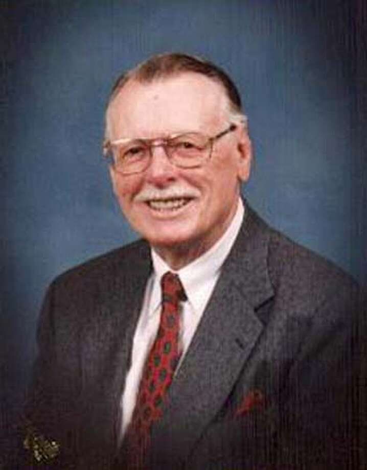 Joseph Judge, Sr. Photo: Hi