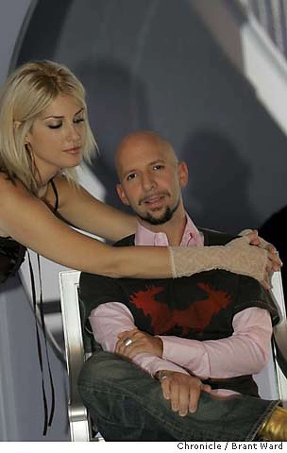 Neil Strauss has written a book about the singles game called