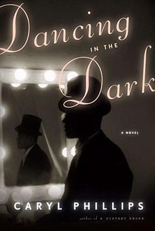 """Dancing in the Dark"" by Caryl Phillips"