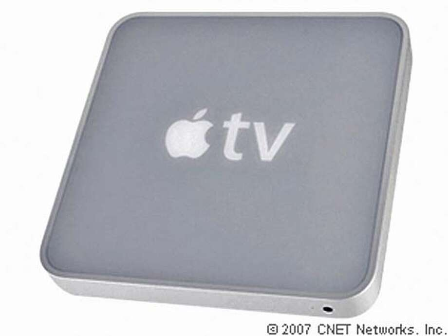 Apple TV alternatives - Apple TV. Photo: CNET