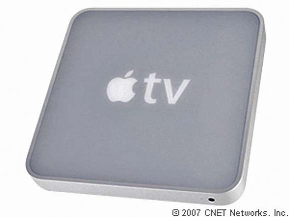 Apple TV alternatives - Apple TV. Photo: CNET
