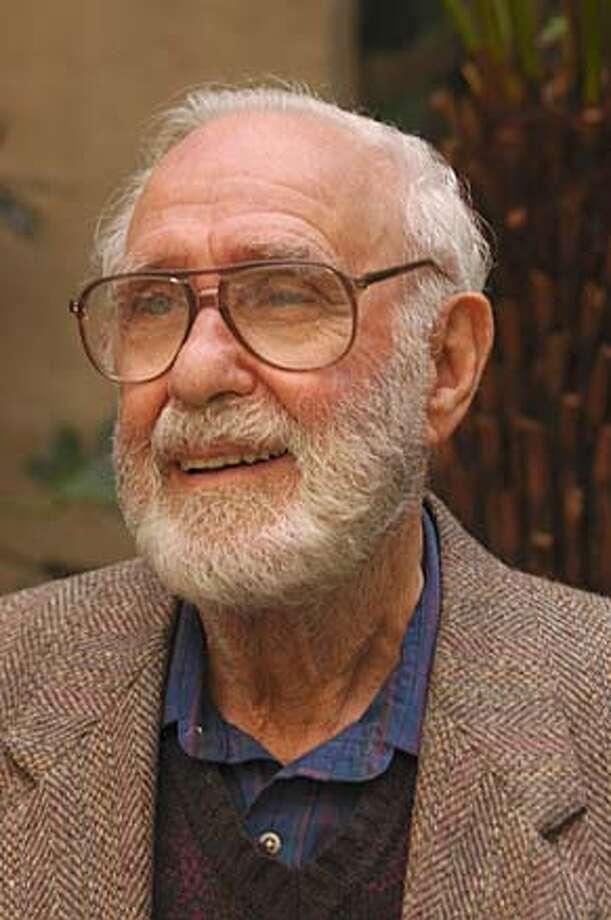 Obituary photo of Robert Purdy. Photo: Handout
