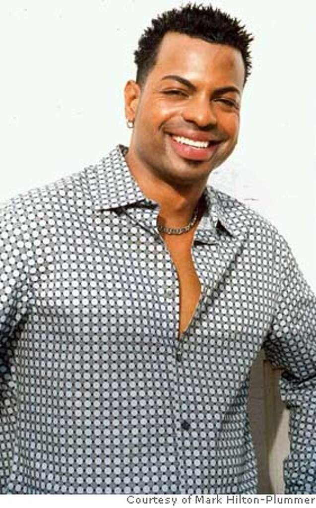 Terry Mcmillan Husband
