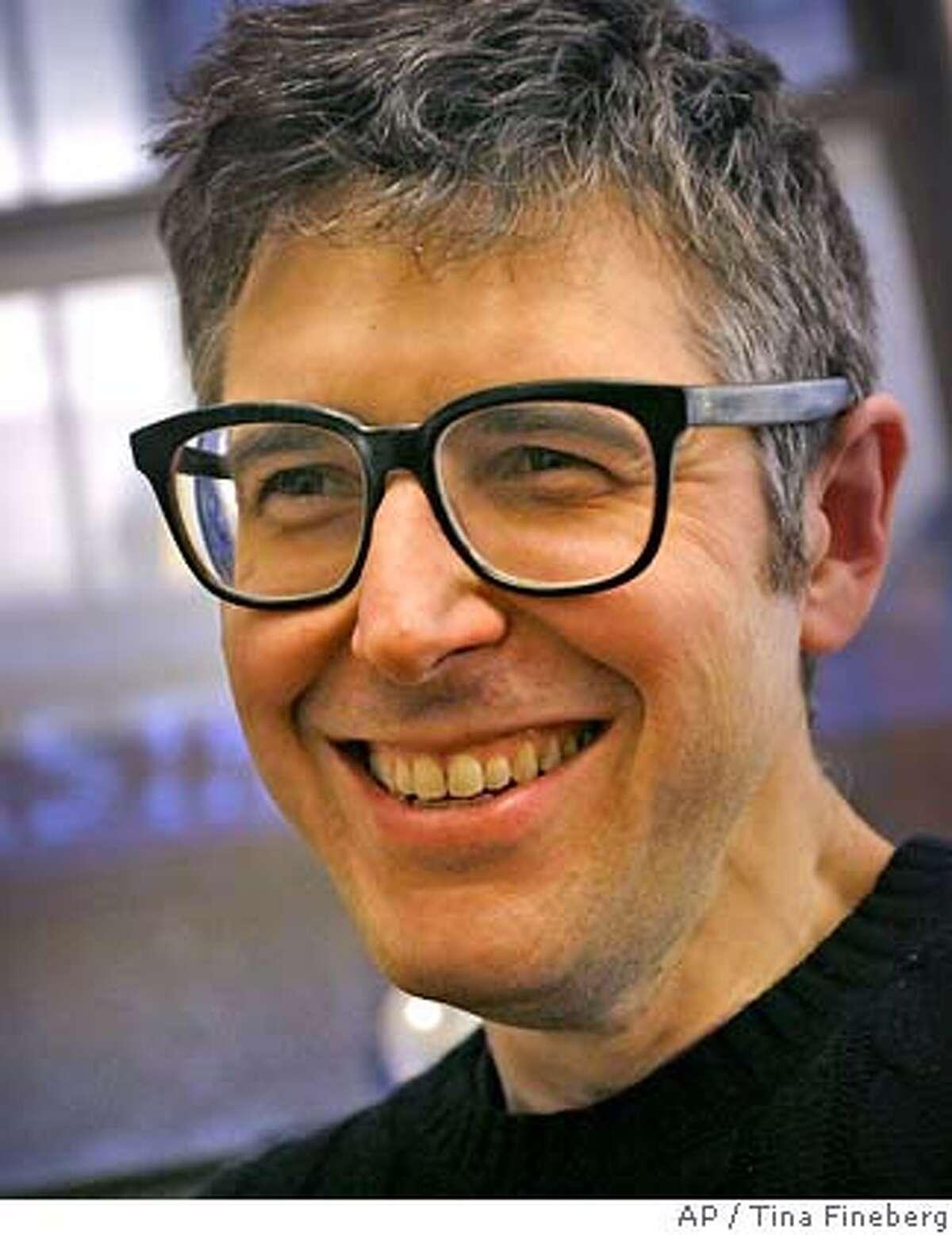 Ira Glass'