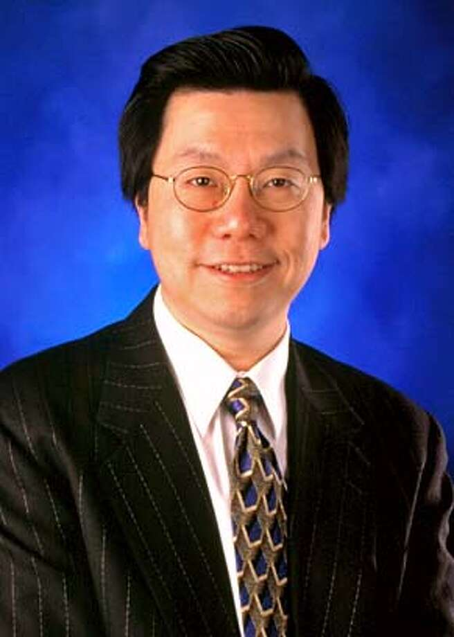 Kai-Fu Lee, Google's newly hired president of China operations, is the target of a lawsuit by his former employer, Microsoft. The software giant claims that Lee's duties at Google mean that he will violate a non-compete agreement he signed. Photo: Google? Microsoft?