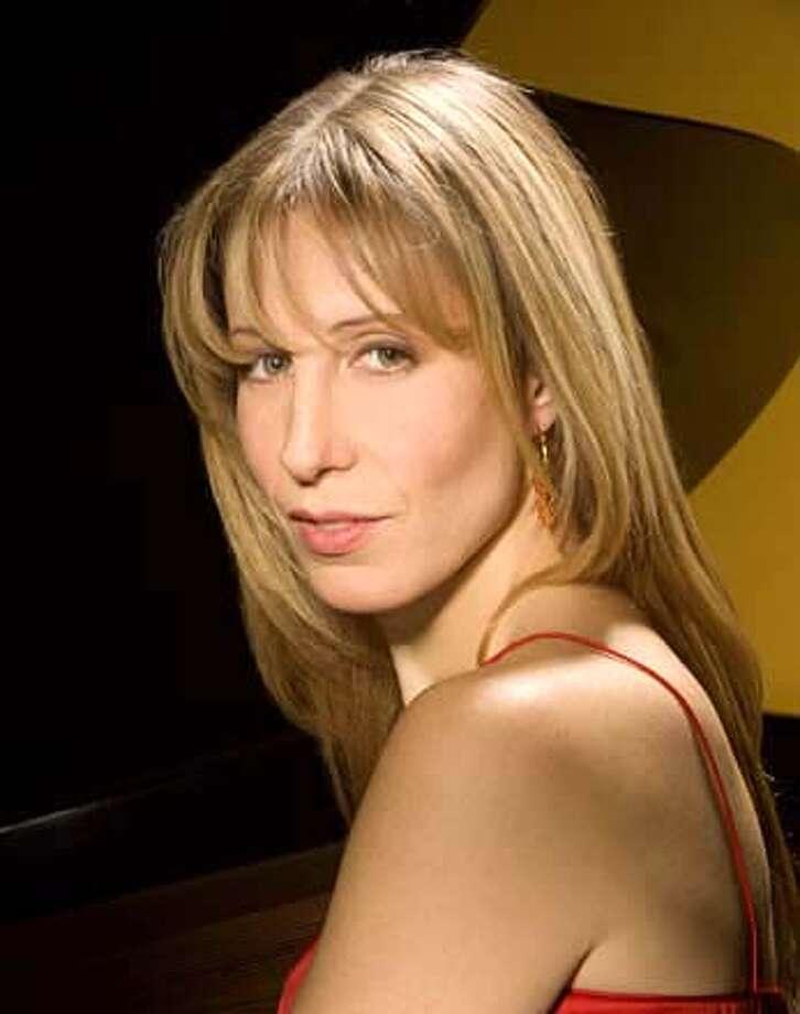 Pianist Ingrid Fliter Photo: Christian Steiner