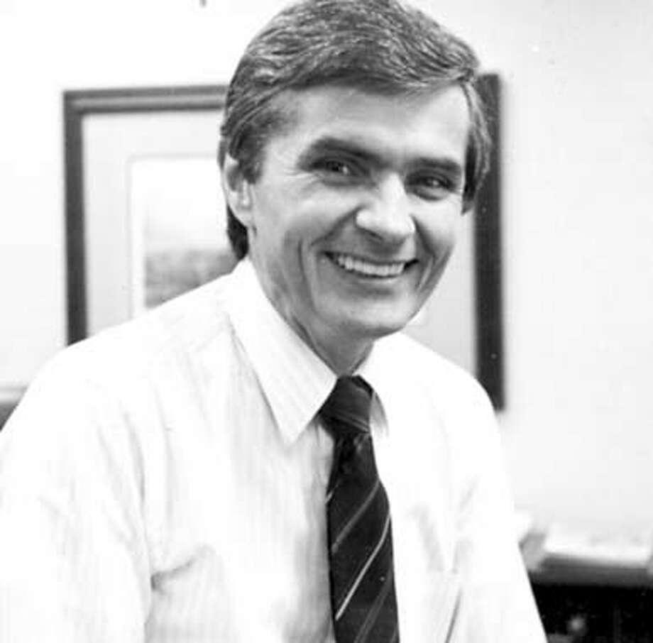 ANDREW LIERSCH, NOVEMBER 25, 1985