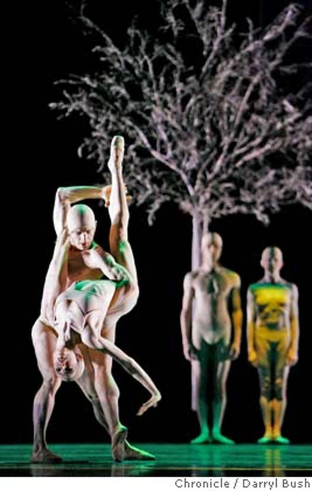 sfballet_0002_db.JPG Pascal Molat and Dana Genshaft dance in
